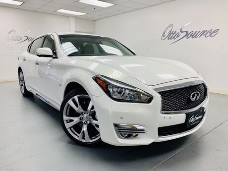 2015 INFINITI Q70L 3.7 Dallas TX