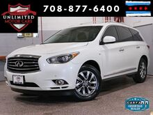 2015_INFINITI_QX60_AWD_ Bridgeview IL