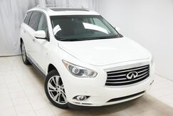 2015_INFINITI_QX60_AWD Sunroof Navigation 360 Camera 1 Owner_ Avenel NJ
