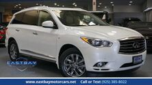 INFINITI QX60 All wheel drive 2015