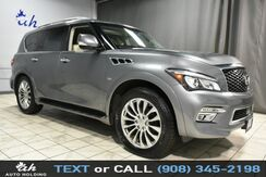 2015_INFINITI_QX80_Limited_ Hillside NJ