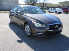 2015_Infiniti_Q50_Base AWD_ Houston TX