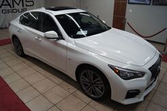 2015_Infiniti_Q50_SPORT,TOURING,DELUXE and TECH PACKAGE_ Charlotte NC