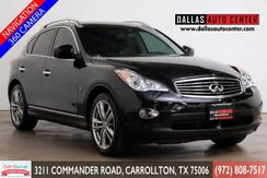 2015_Infiniti_QX50_Journey AWD_ Carrollton TX
