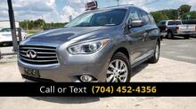 2015_Infiniti_QX60_Base AWD_ Charlotte and Monroe NC