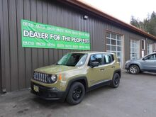 2015_JEEP_RENEGADE_SPORT_ Spokane Valley WA