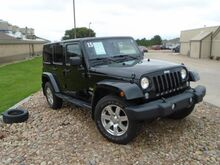2015_JEEP_WRANGLER_Unlimited Sahara 4WD_ Colby KS