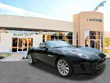 2015_Jaguar_F-TYPE_Base_ Memphis TN