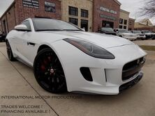 Jaguar F-TYPE V8 R 2015