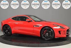 Jaguar F-TYPE V8 R 2015