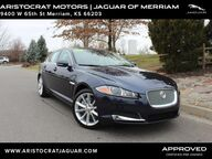 2015 Jaguar XF 3.0 Portfolio Kansas City KS
