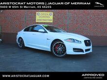 2015_Jaguar_XF_3.0 Sport_ Kansas City KS
