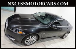 Jaguar XF I4 T Premium NAVIGATION MERIDIAN AUDIO 1-OWNER. 2015