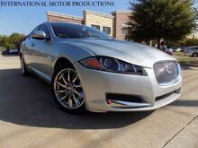 2015_Jaguar_XF_I4 T Premium *ONE OWNER*_ Carrollton TX