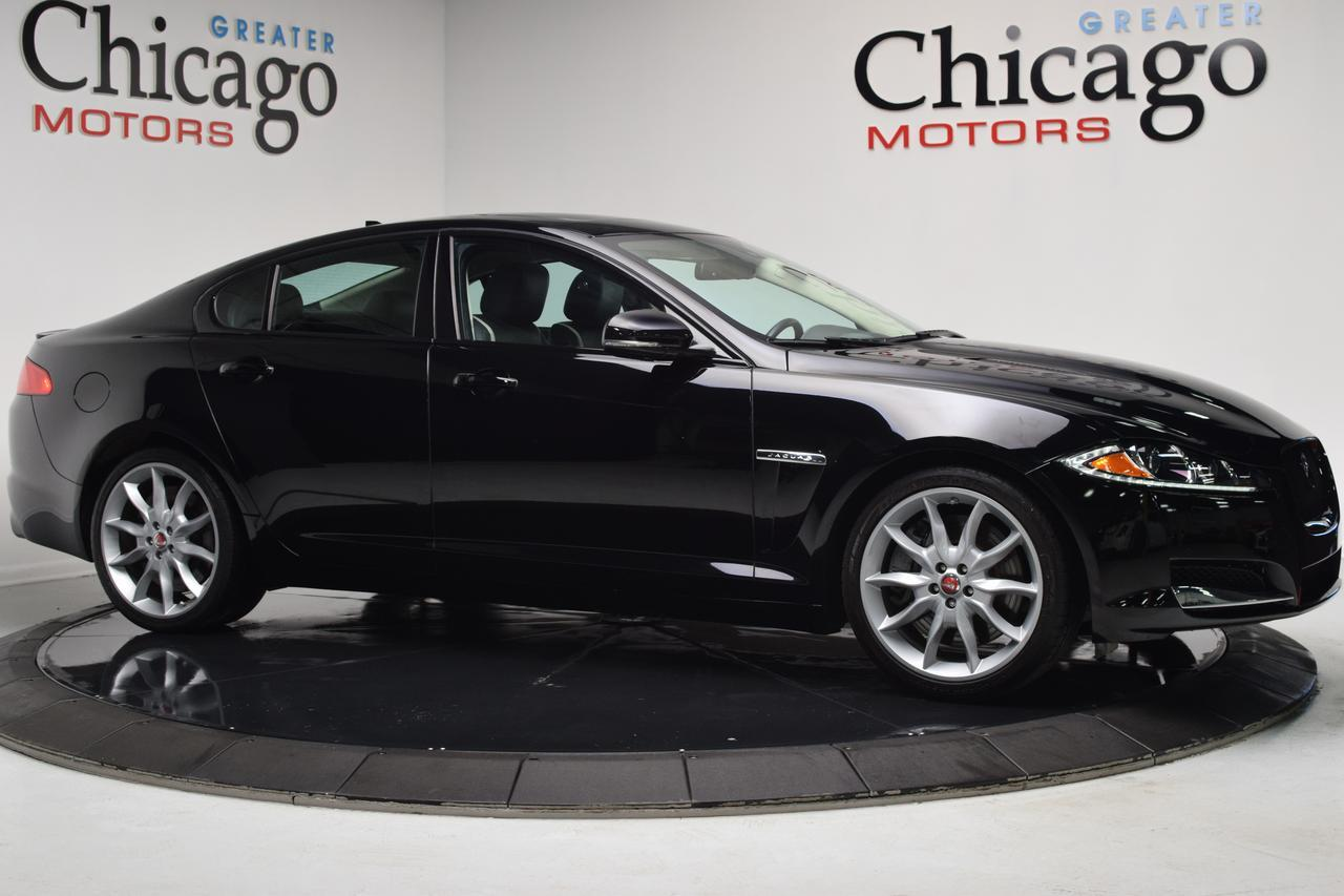 xf door view exterior image jaguar sedan supercharged l side