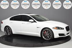 Jaguar XF V8 Supercharged 2015