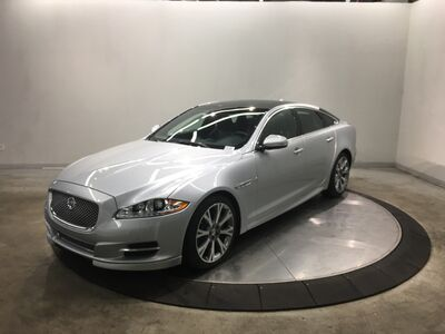 2015_Jaguar_XJ_XJ SPORT EDITION_ Charleston SC