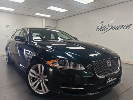 2015 Jaguar XJ XJL Portfolio Dallas TX
