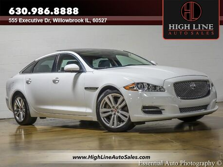 2015_Jaguar_XJ_XJL Portfolio_ Willowbrook IL