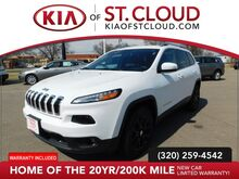 2015_Jeep_Cherokee_4WD 4DR LATITUDE_ St. Cloud MN