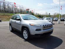 2015_Jeep_Cherokee_4WD 4DR SPORT_ Mount Hope WV