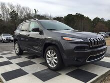 2015_Jeep_Cherokee_4d SUV 4WD Limited V6_ Outer Banks NC