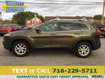 2015 Jeep Cherokee Latitude 4WD 1-Owner w/Low Payments
