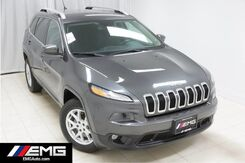 2015_Jeep_Cherokee_Latitude Backup Camera 1 Owner_ Avenel NJ