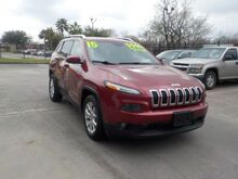 2015_Jeep_Cherokee_Latitude FWD_ Houston TX