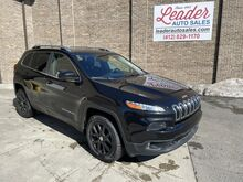 2015_Jeep_Cherokee_Latitude_ North Versailles PA