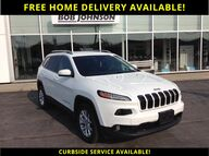 2015 Jeep Cherokee Latitude Watertown NY