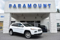 2015_Jeep_Cherokee_Limited_ Hickory NC