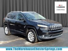 2015_Jeep_Cherokee_Limited_ Philadelphia PA