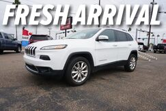 2015_Jeep_Cherokee_Limited_  TX