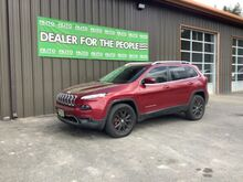 2015_Jeep_Cherokee_Limited 4WD_ Spokane Valley WA