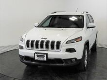 2015_Jeep_Cherokee_Limited 4x4_ Bedford TX