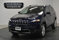 2015_Jeep_Cherokee_Limited_ Bedford TX