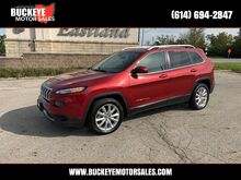 2015_Jeep_Cherokee_Limited_ Columbus OH