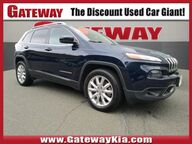 2015 Jeep Cherokee Limited Denville NJ