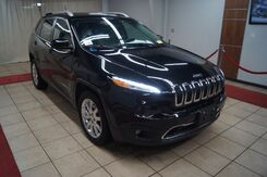 2015_Jeep_Cherokee_Limited FWD_ Charlotte NC
