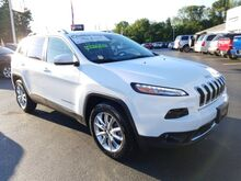 2015_Jeep_Cherokee_Limited_ Hamburg PA