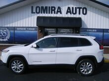 2015_Jeep_Cherokee_Limited_ Lomira WI