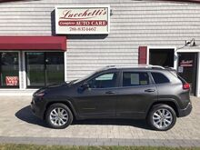 2015_Jeep_Cherokee_Limited_ Marshfield MA