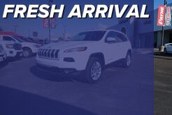 2015_Jeep_Cherokee_Limited_ Mission TX