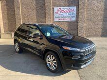 2015_Jeep_Cherokee_Limited_ North Versailles PA