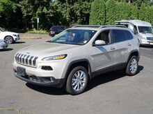 2015_Jeep_Cherokee_Limited_ Salem OR
