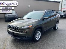 2015_Jeep_Cherokee_North  - Alloy Wheels_ Quesnel BC