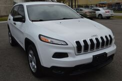 2015_Jeep_Cherokee_Sport FWD_ Houston TX