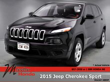 2015_Jeep_Cherokee_Sport_ Moncton NB