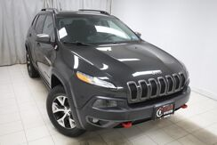 2015_Jeep_Cherokee_TrailHawk 4WD w/ Navi & rearCam_ Avenel NJ